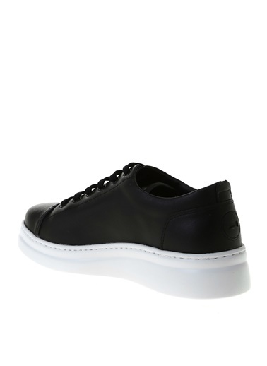 Camper Camper Kadın Siyah Sneaker Siyah